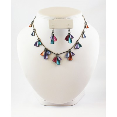 ENSEMBLE COLLIER BREEZE MULTI