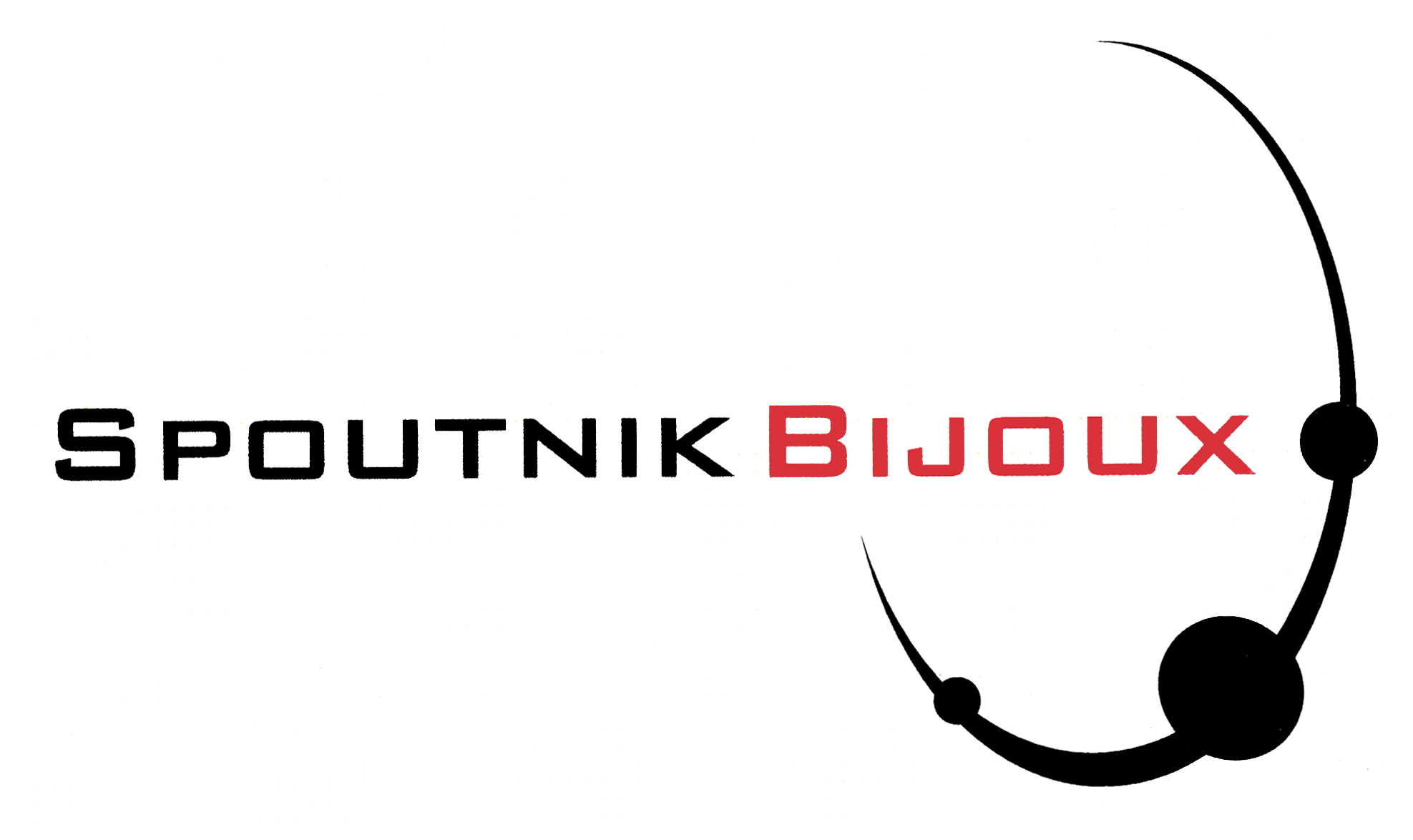 Spoutnik Bijoux